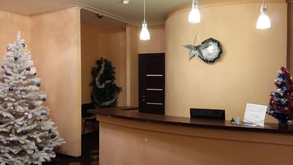 Отель Инжэкон, Санкт-Петербург