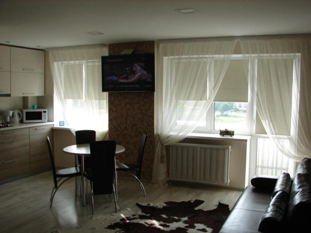 Апартаменты На Ленина 12, Барановичи, Беларусь