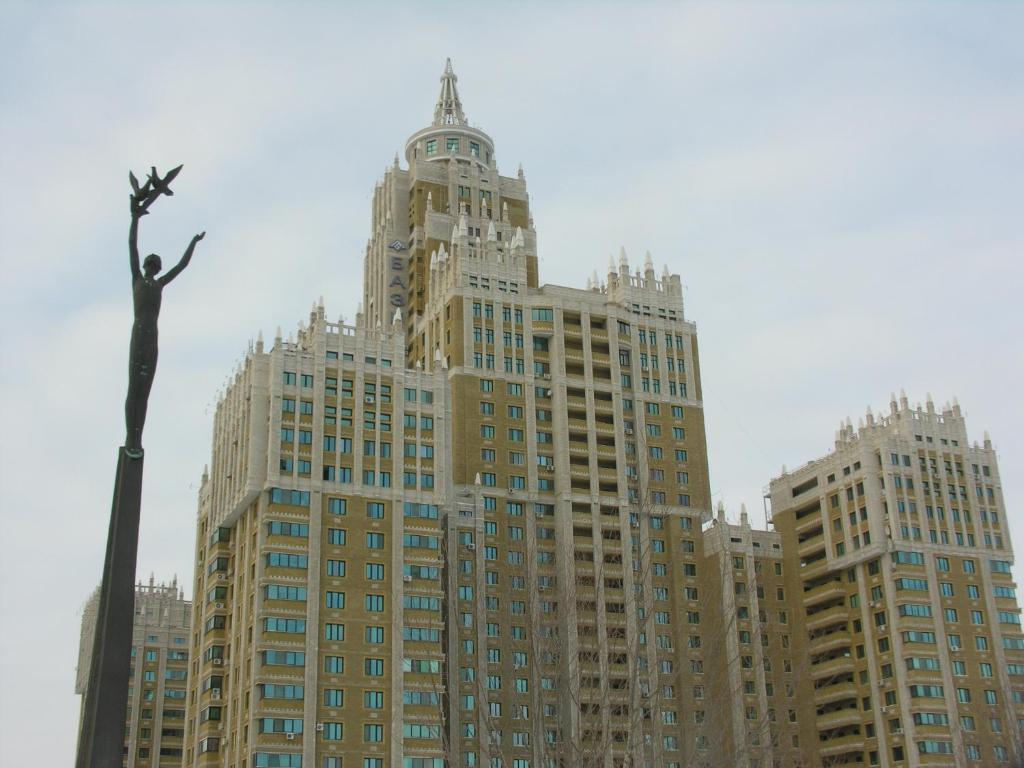 Хостел Триумф Астана, Казахстан