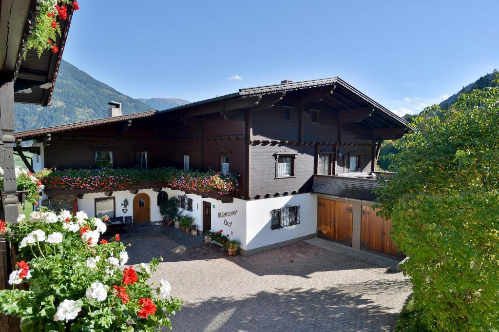 Riemenerhof, Альпбах, Австрия