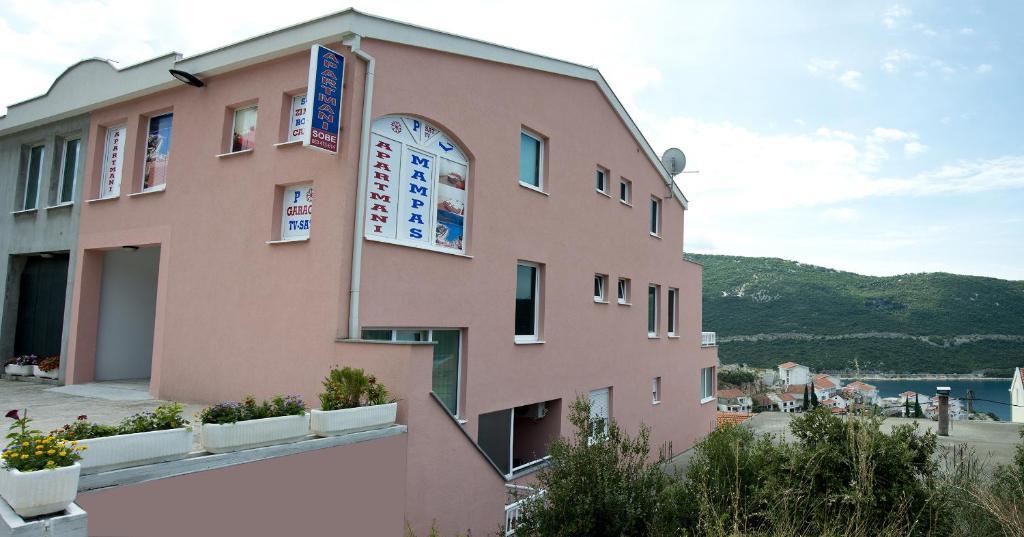 Apartments MAMPAS, Неум, Босния и Герцеговина