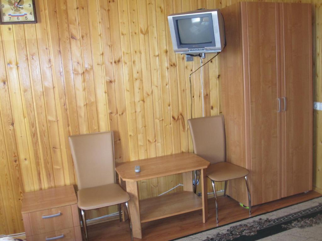 Гостевой дом Катерина