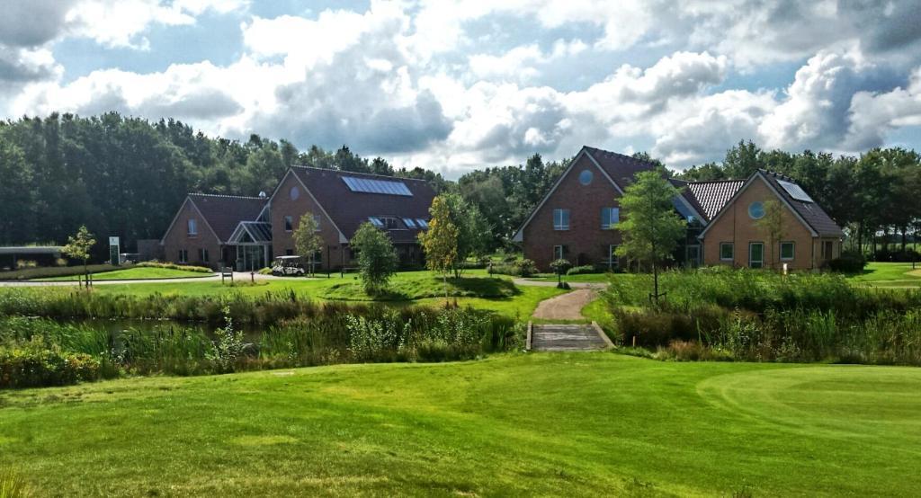 Wellness Hotel & Golf Resort Zuiddrenthe, Гронинген, Нидерланды