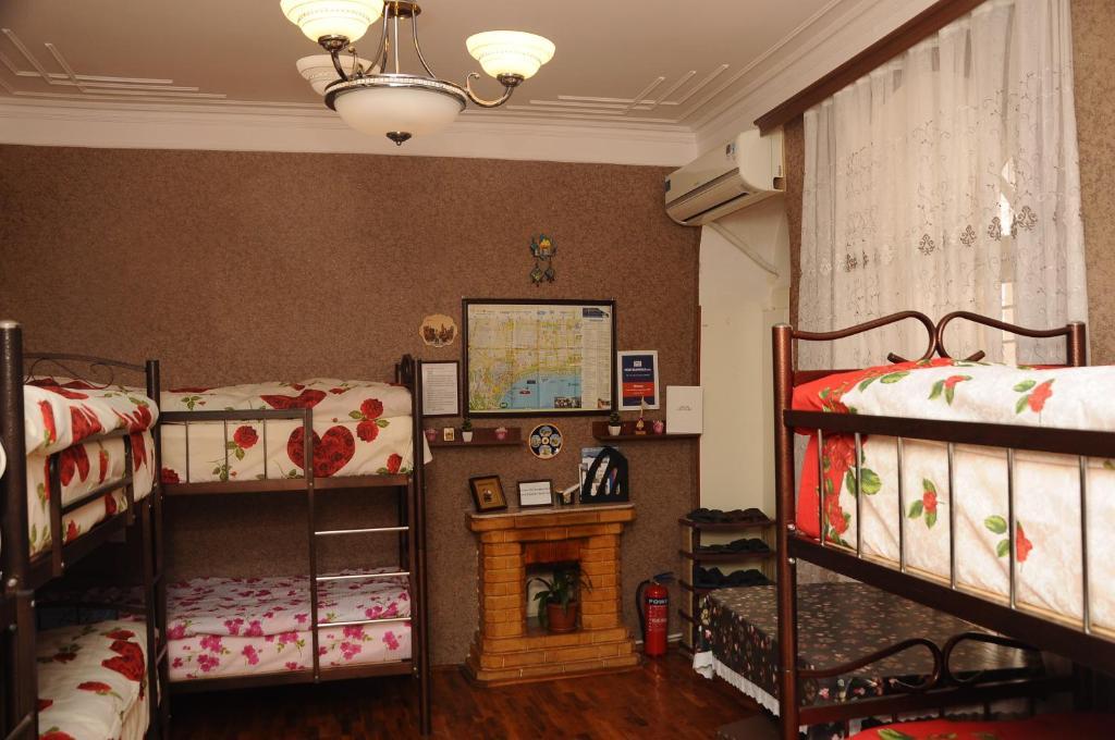 Хостел Каспийский