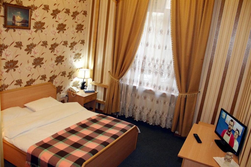 Хостел Inn&Hostel