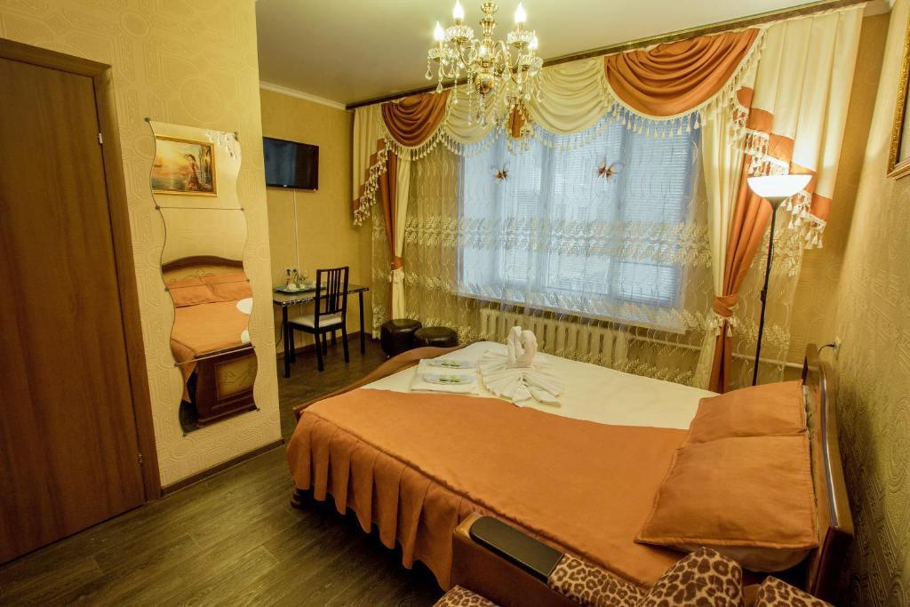 Гостевой дом Варшавка - New, Москва