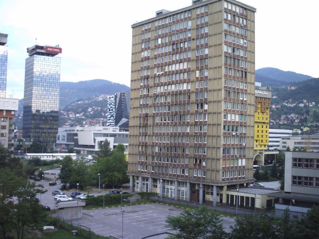 Rooms Museum, Сараево, Босния и Герцеговина