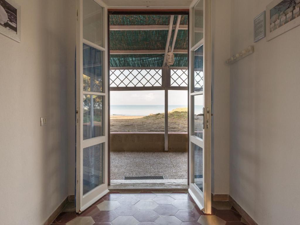 Villa Emilia Marina Di Castagneto Carducci