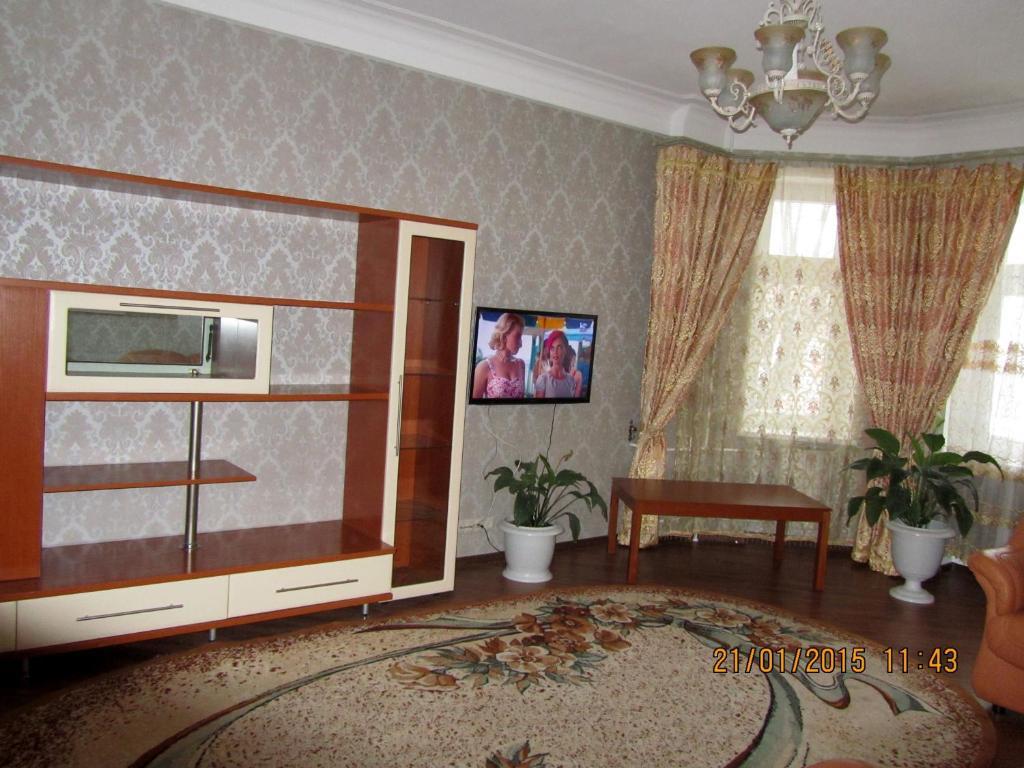 Апартаменты Городские Ворота, Минск, Беларусь