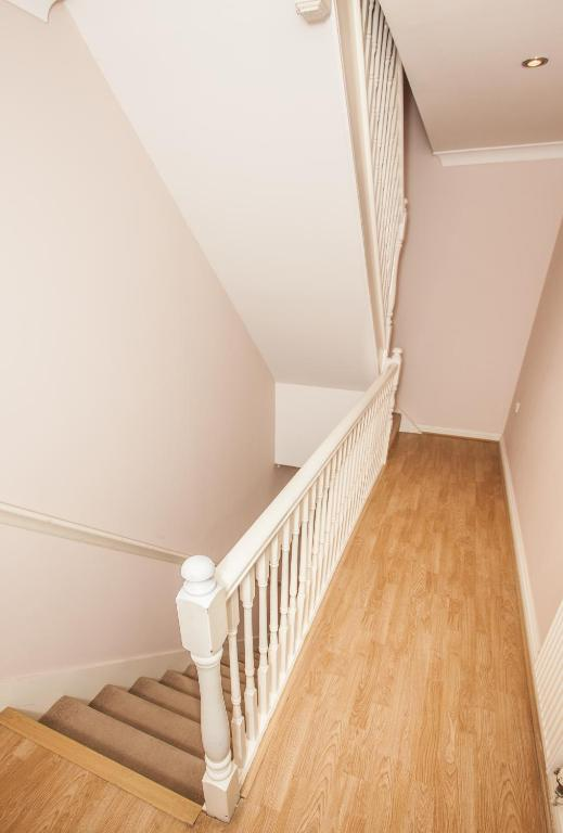 Austin David Apartments Classic 2 Bed Apt大卫奥斯汀典雅2床公寓预订