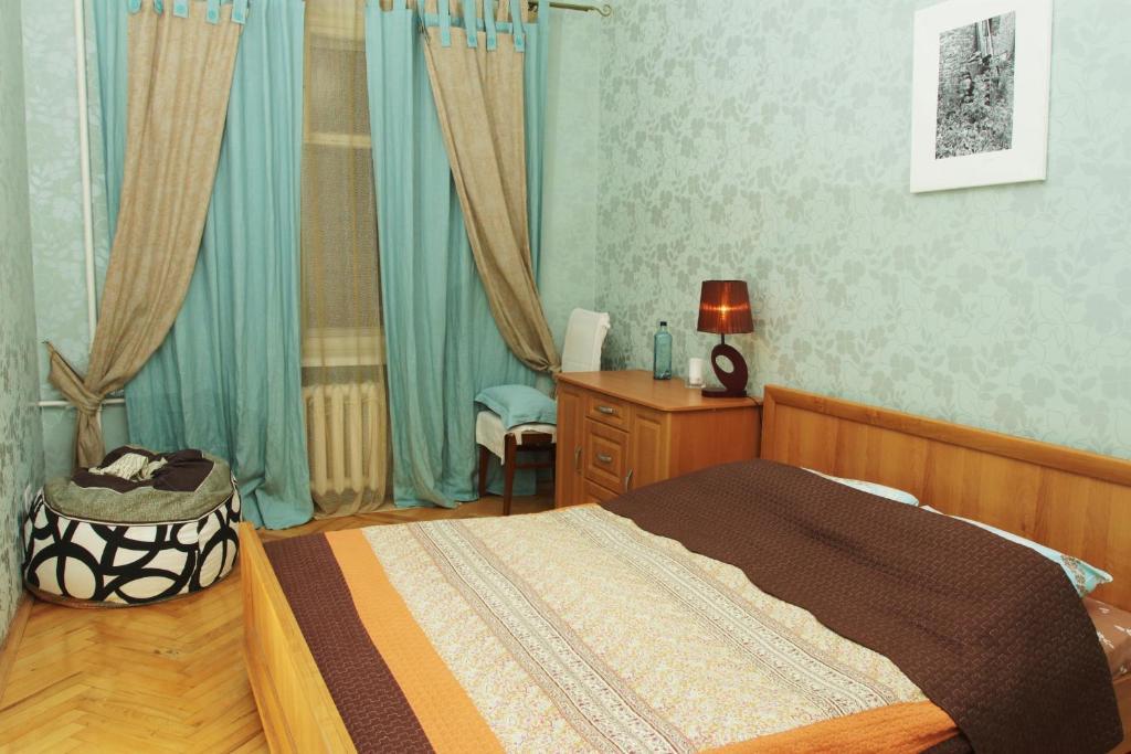 Апартаменты На Берестянской, Минск, Беларусь