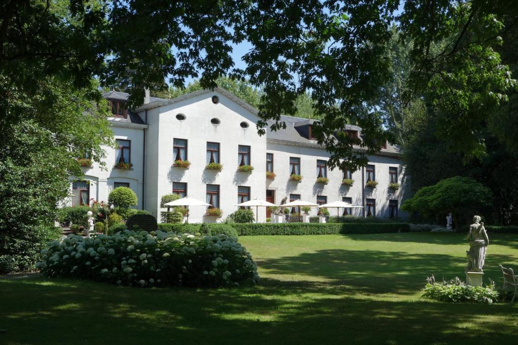 Kasteel van Nieuwland, Левен, Бельгия