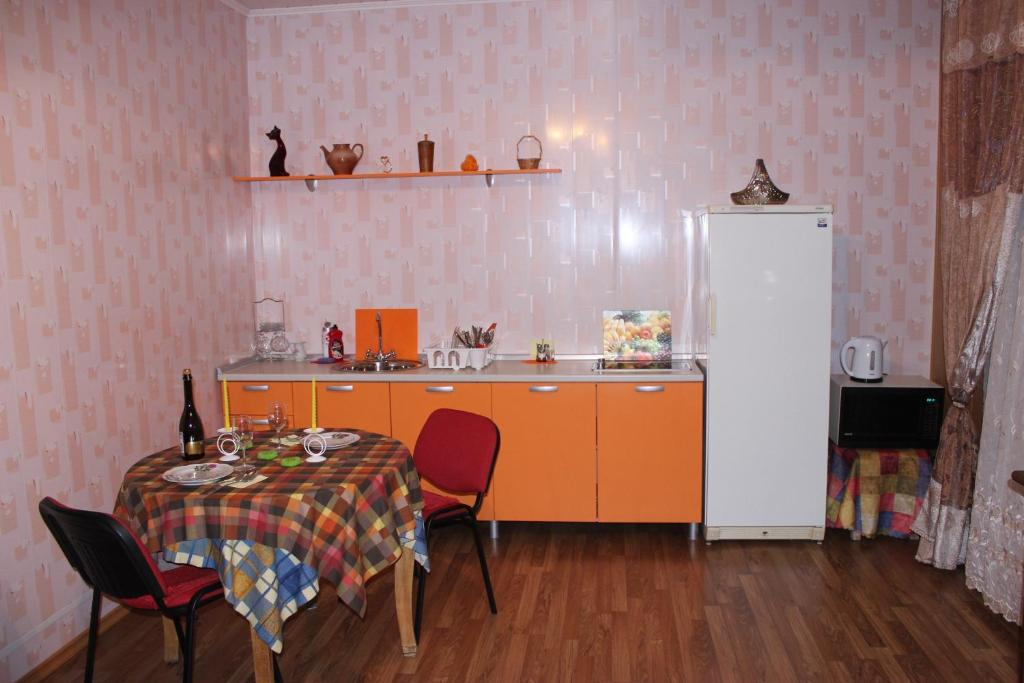 Дом отдыха Бунгало на Курортной, Зелёная Поляна