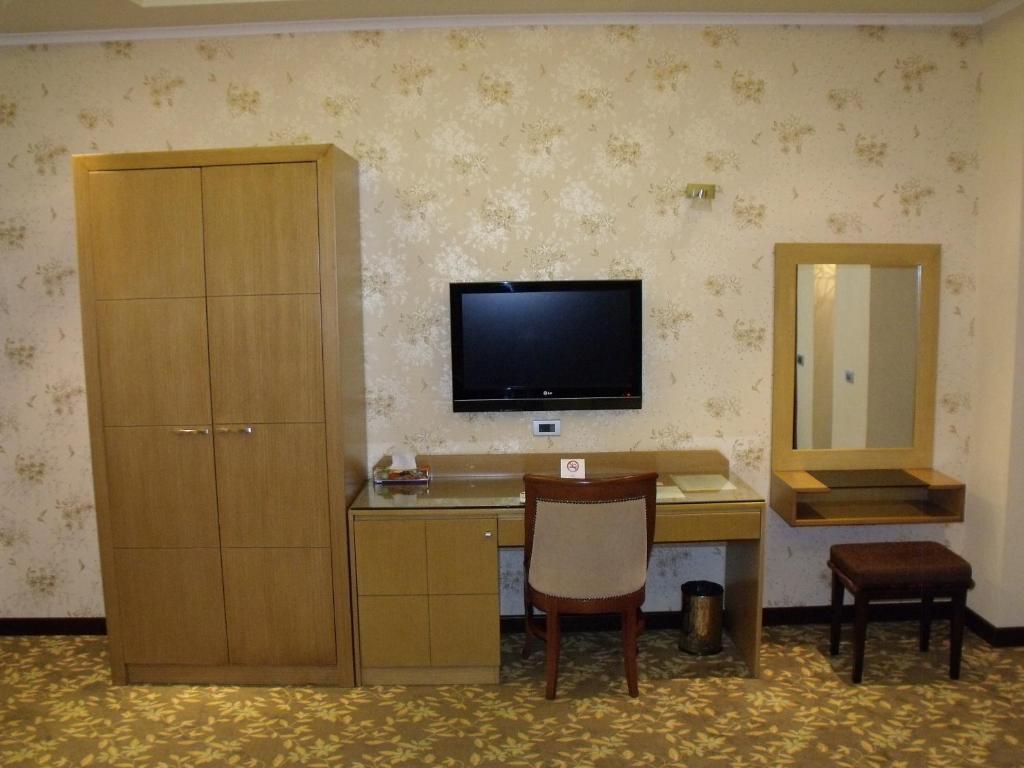 Отель Riviera