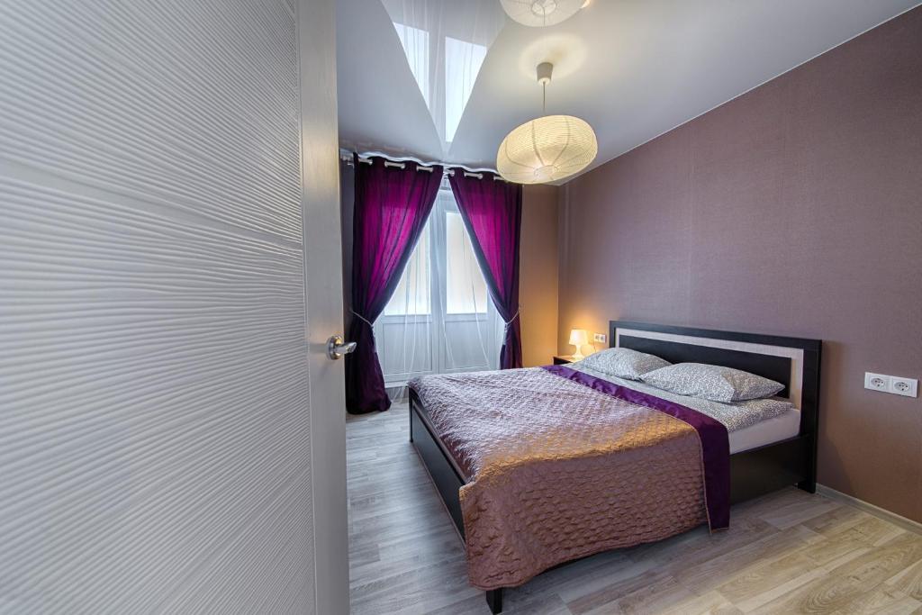 Апартаменты на Мястровской, Минск, Беларусь