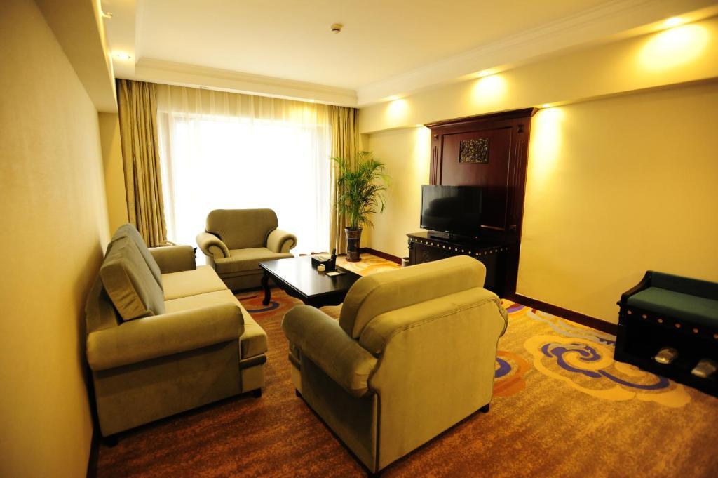 昆明石林银瑞林国际大酒店图片