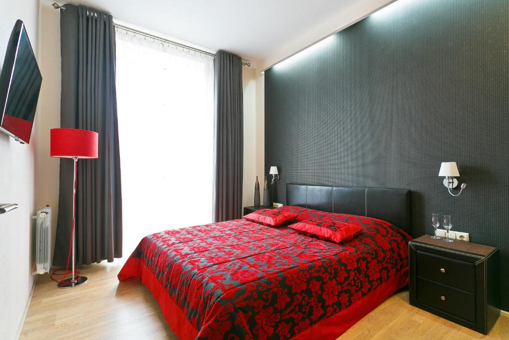 Minsk Apartment Service Luxe class, Минск, Беларусь