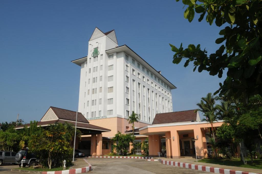 Отель The Imperial Narathiwat, Наратхиват