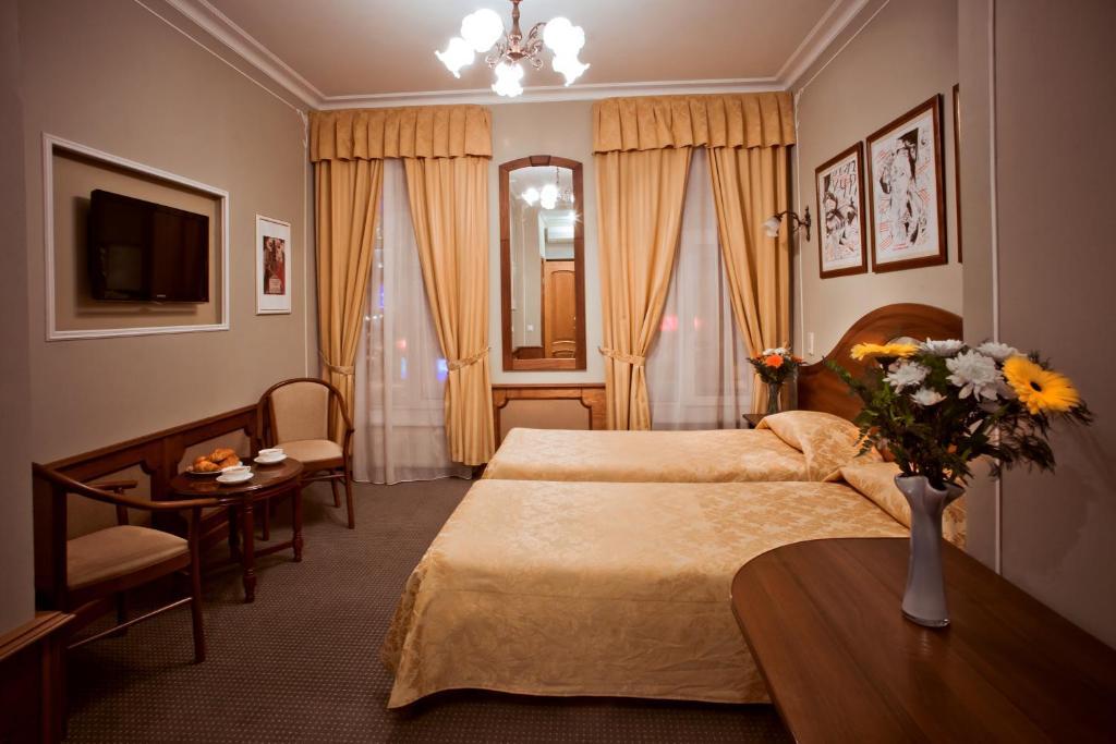 Гостевой дом Старая Вена, Санкт-Петербург