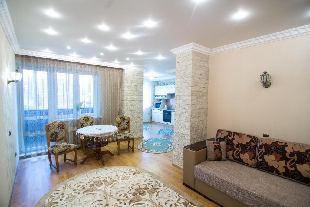 Апартаменты Уют-Сити, Гродно, Беларусь
