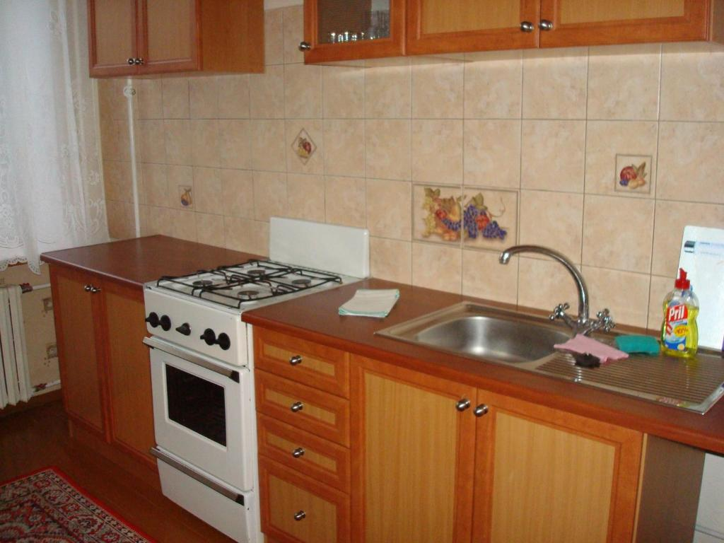 Апартаменты На Карбышева 10, Брест, Беларусь