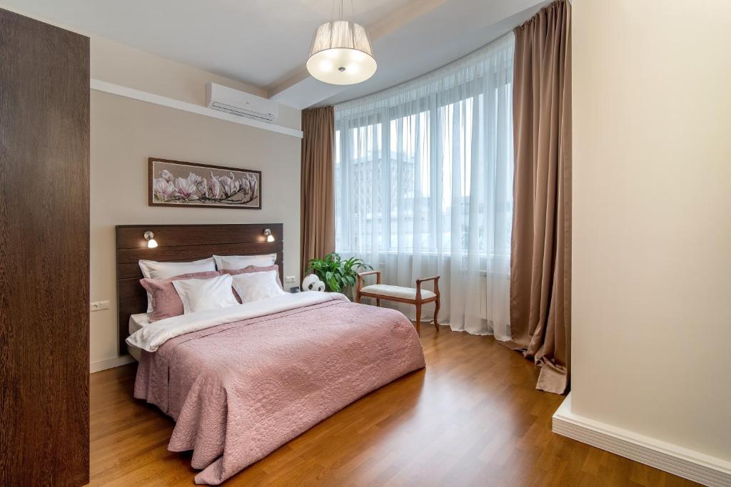Апартаменты Home, Алматы, Казахстан