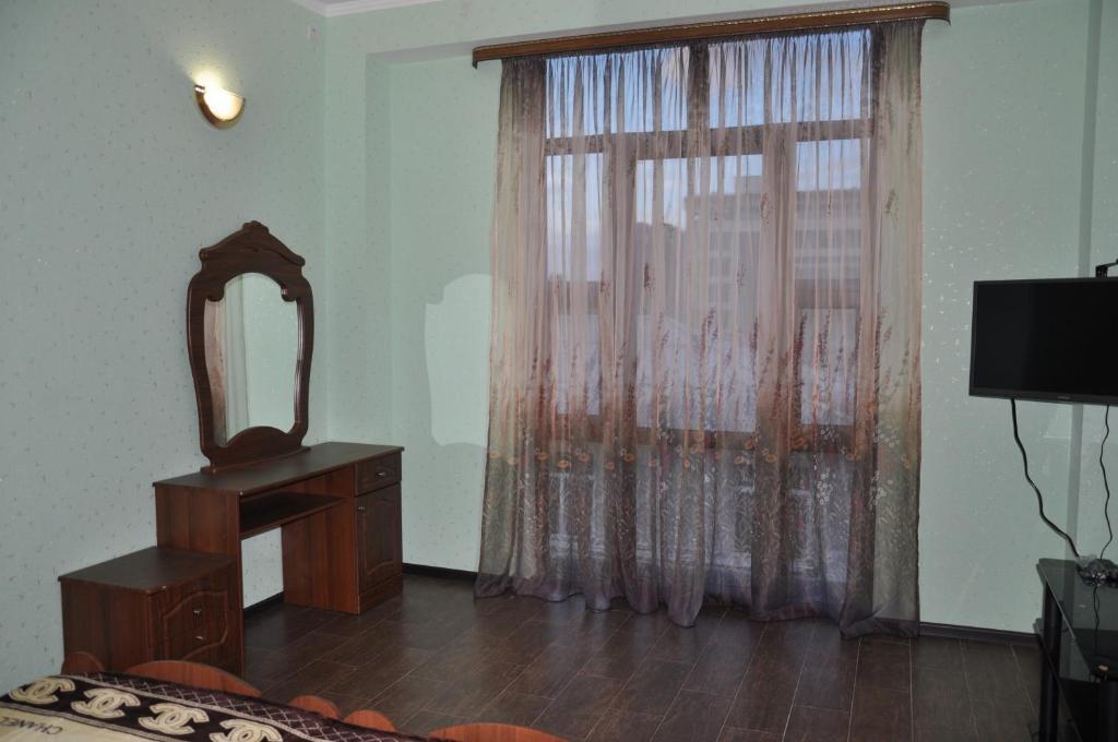 Гостевой дом Гагрипш