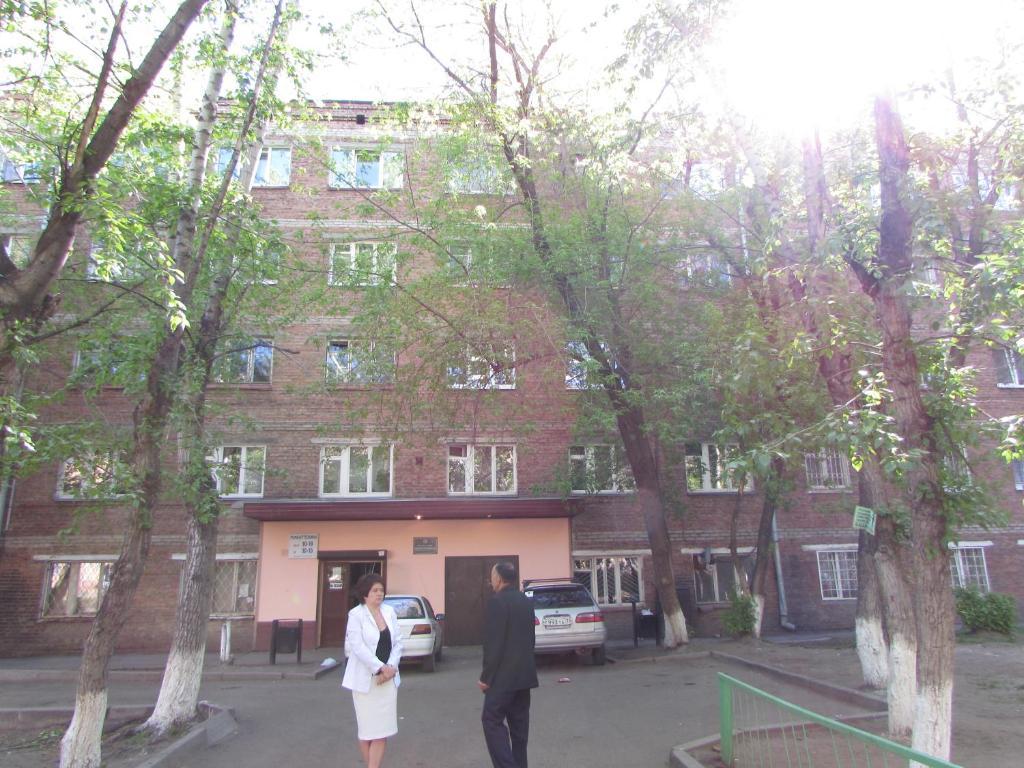 Хостел Триада, Иркутск