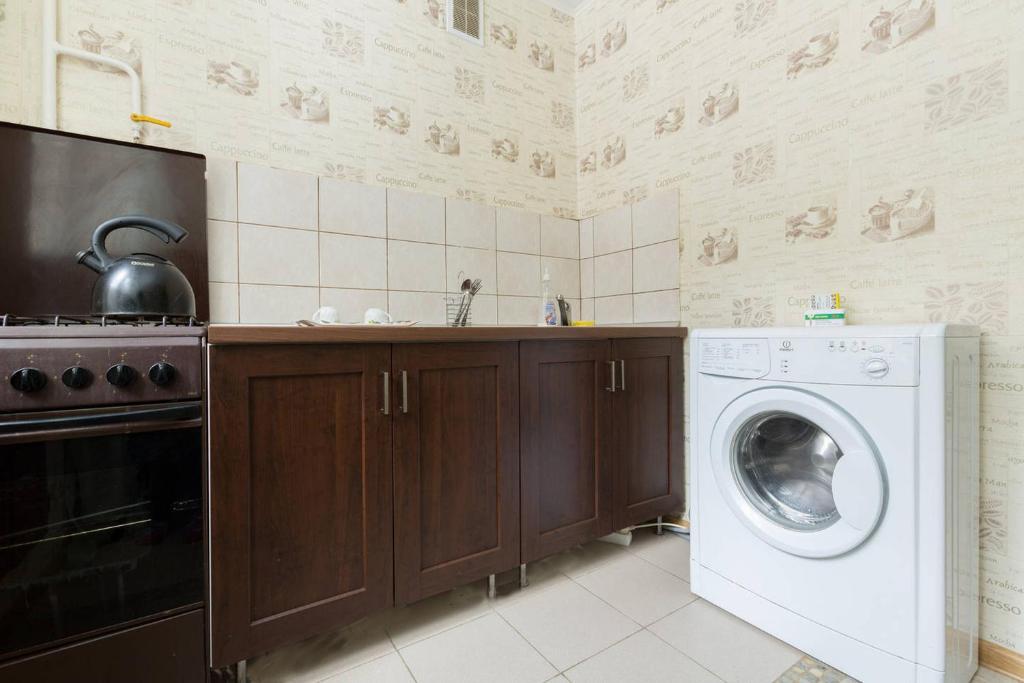 Апартаменты На Лихачевском Шереметьево