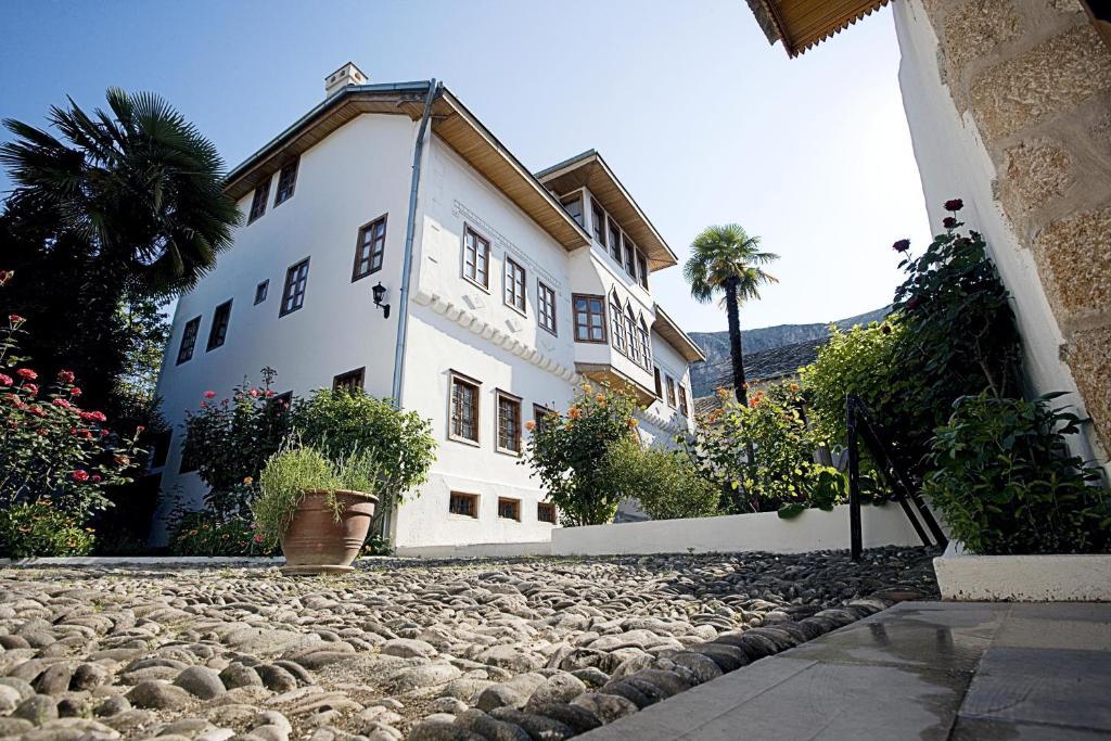 Bosnian National Monument Muslibegovic House, Мостар, Босния и Герцеговина