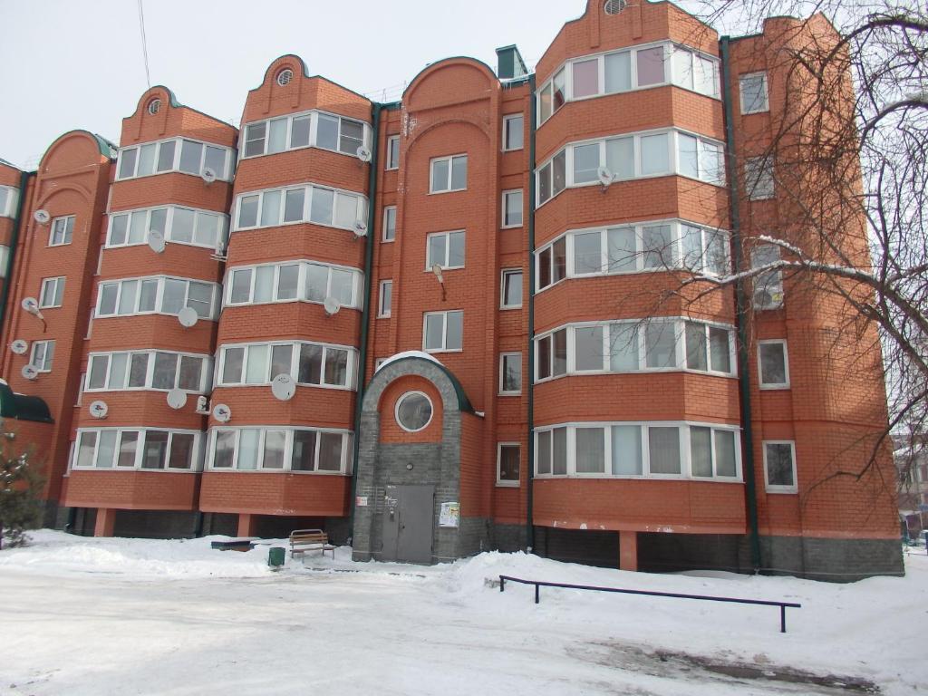 Апартаменты Red House 2, Горно-Алтайск