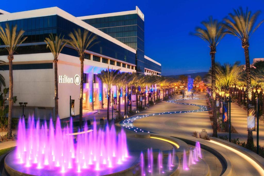Anaheim Plaza Hotel Anaheim