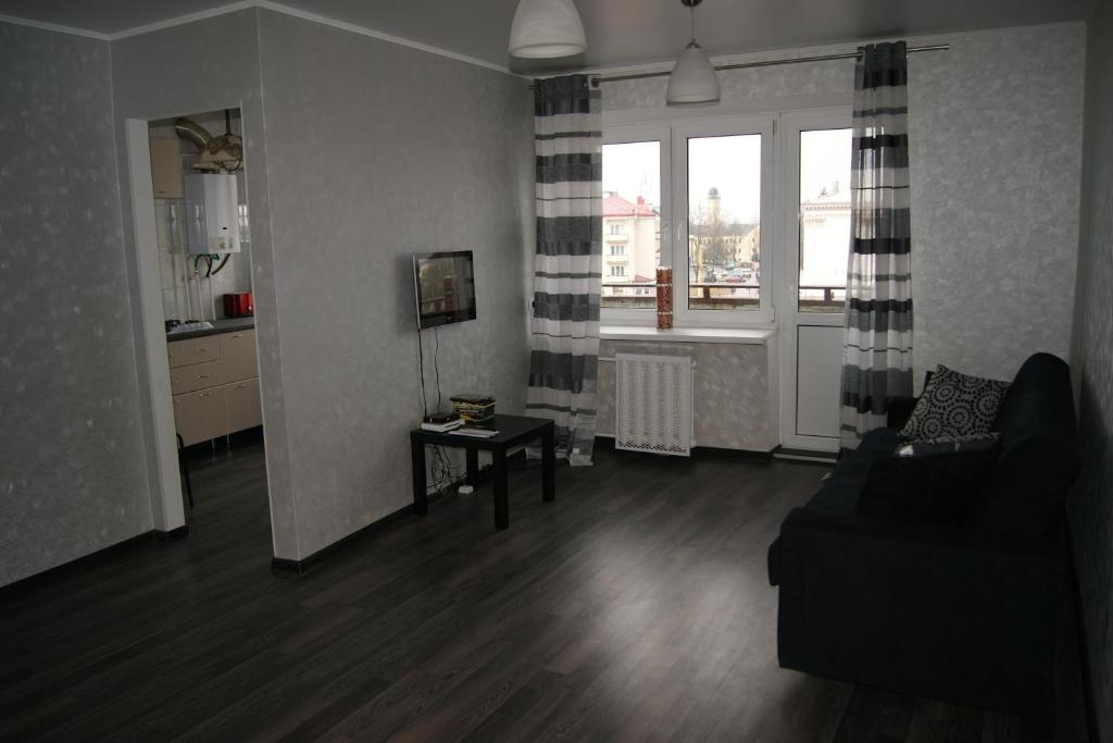 Апартаменты City Center, Гродно, Беларусь