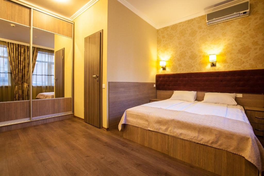 Отель Классик, Киев, Украина