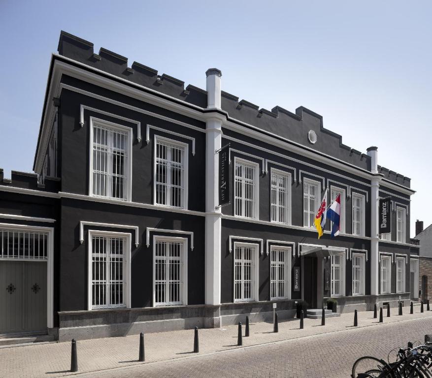 Het Arresthuis, Рурмонд, Нидерланды