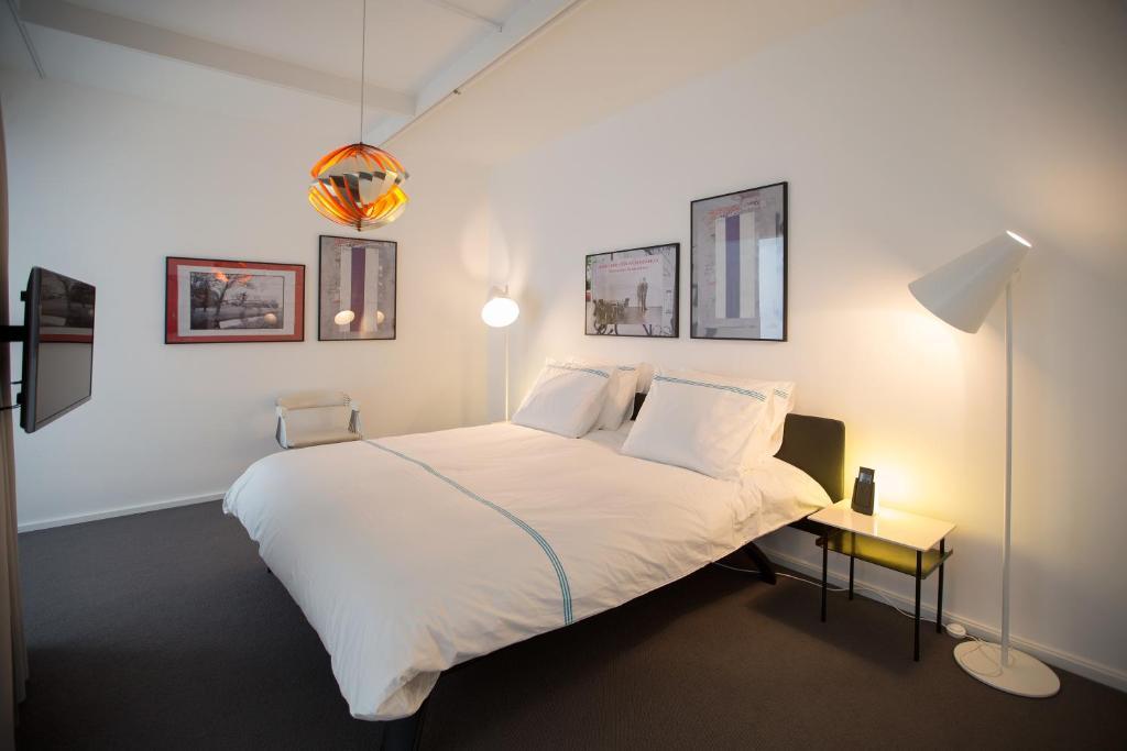 Apartment Wake up in Art, Кнокке-Хейст, Бельгия