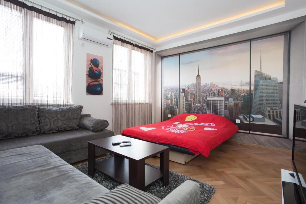 Apartment Saraj 3, Сараево, Босния и Герцеговина