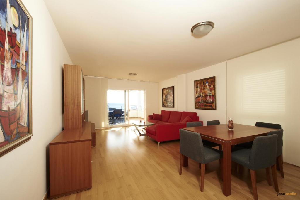 Посуточная аренда квартир в аликанте