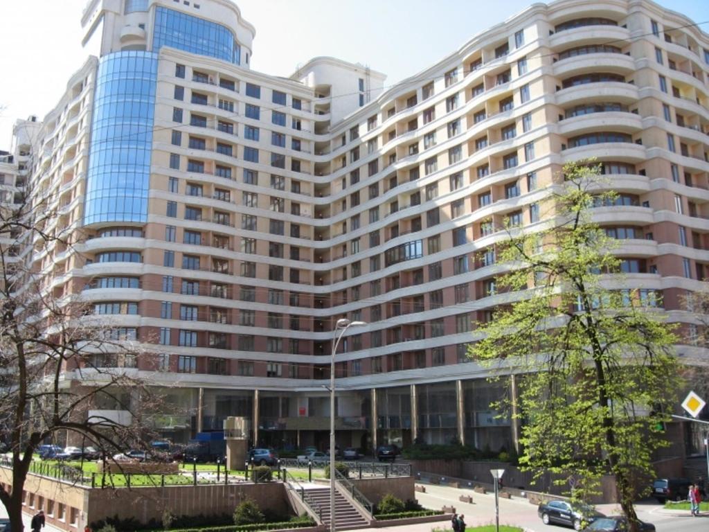 Отель Атташе, Киев, Украина