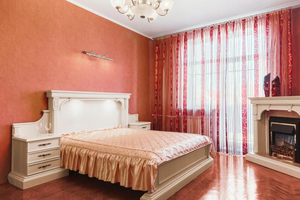 StudioMinsk 4 Apartments - Minsk, Минск, Беларусь