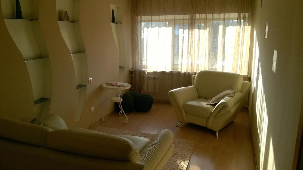 Мини-гостиница Сантерра