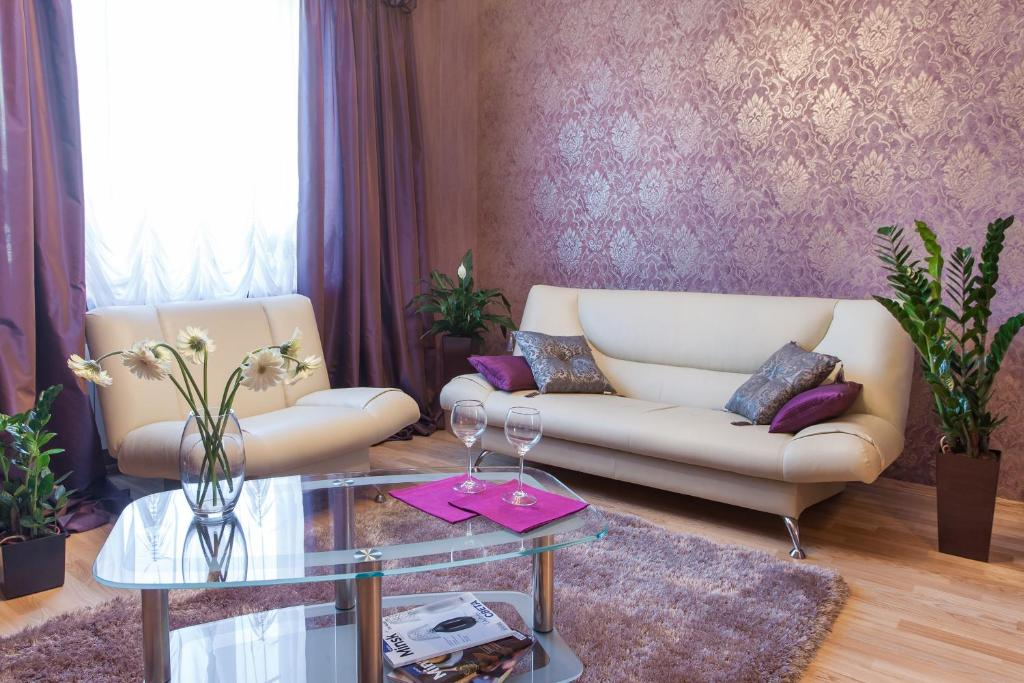 Royal Stay Group Apartments 4, Минск, Беларусь