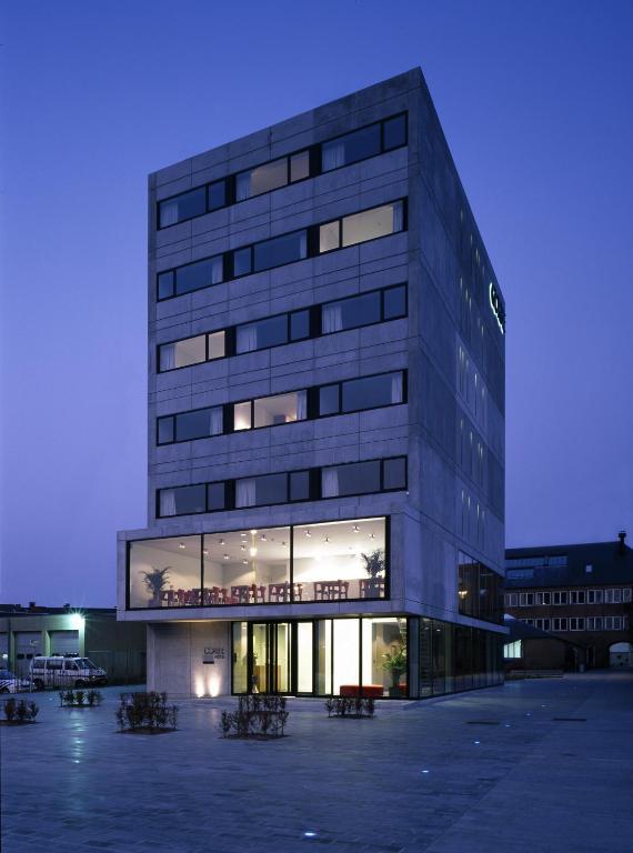 Hotel Corbie Lommel, Ломмель, Бельгия