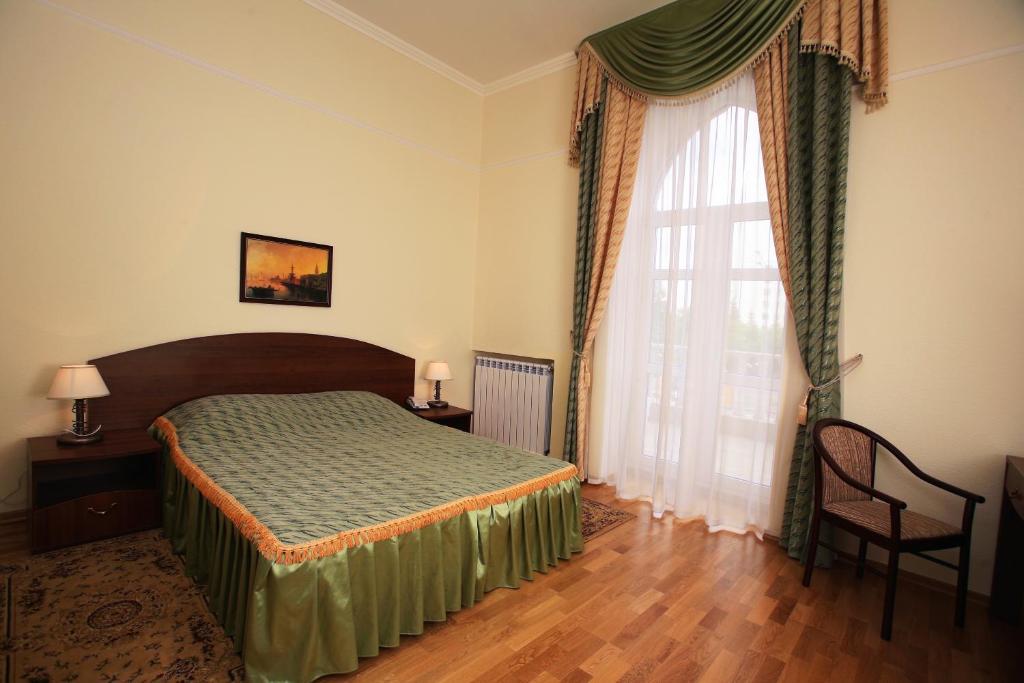 Отель Людовико Моро
