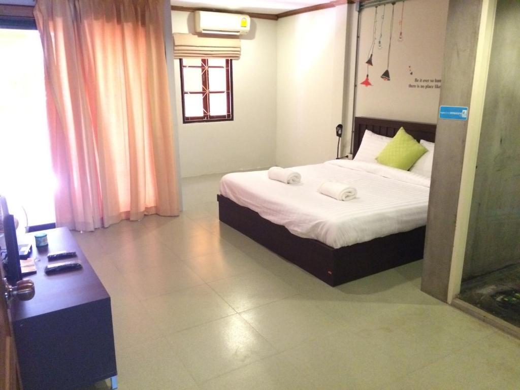 Хостел K2 Backpacker Hostel, Кхаулак