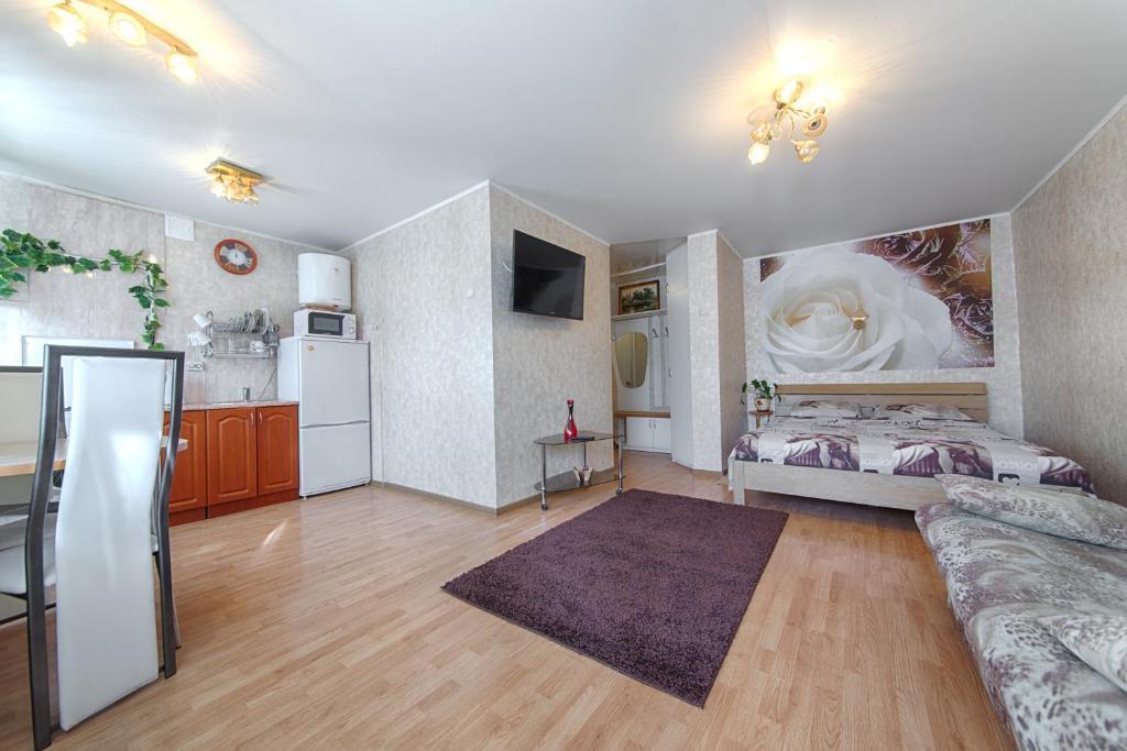 Апартаменты Анна, Минск, Беларусь