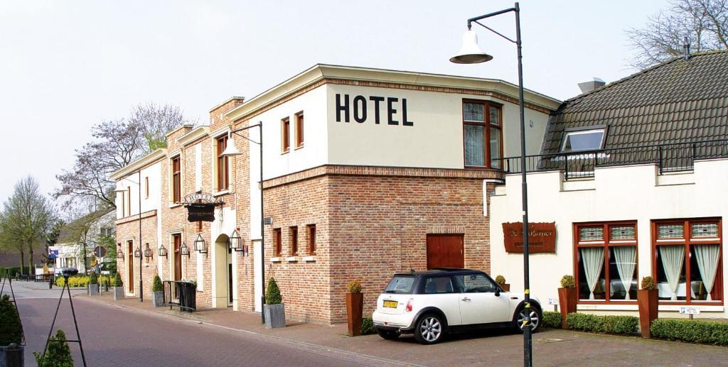 Hotel Huys van Heusden, Эйндховен, Нидерланды