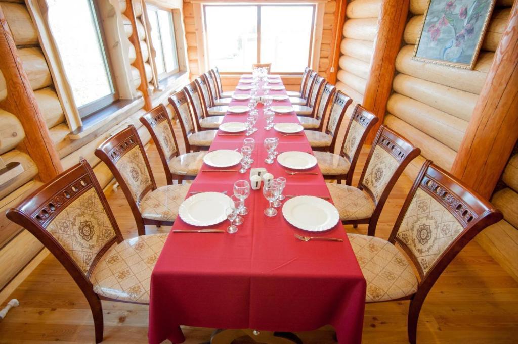 Гостевой дом Байкальский Маяк
