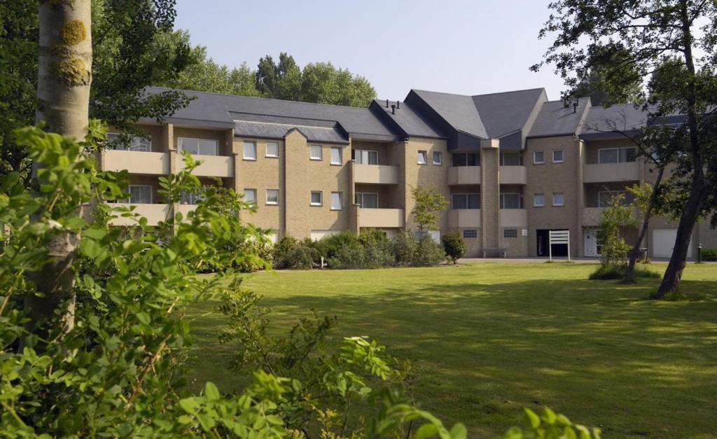 Domein Westhoek Apartment, Остдёйнкерке, Бельгия