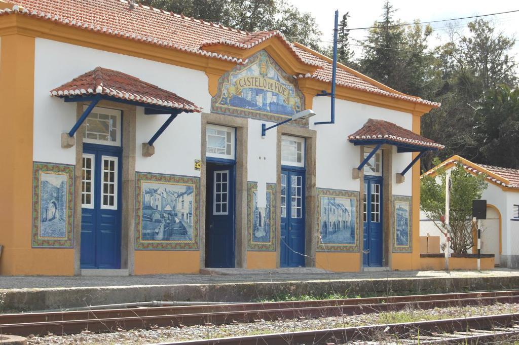 Pensão Destino, Марвао, Португалия